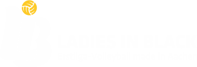 Ladies in Black - Erstliga-Volleyball made in Aachen